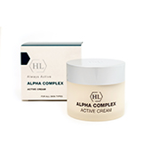 активный крем ALPHA COMPLEX active cream