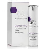 крем для век PERFECT TIME Anti Wrinkle Eye Cream